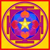 Mandala Joanny