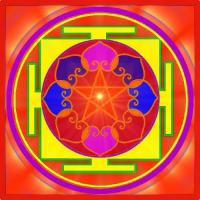 Mandala Agnieszki