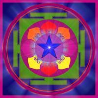 Mandala Beaty