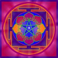 Mandala Eryka