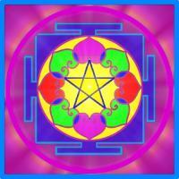 Mandala Iwony